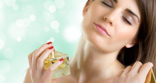 Sử dụng nhiều nước hoa là một lỗi mà nhiều phụ nữ mắc phải