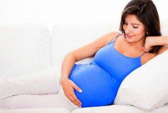 quan hệ vợ chồng khi mang thai